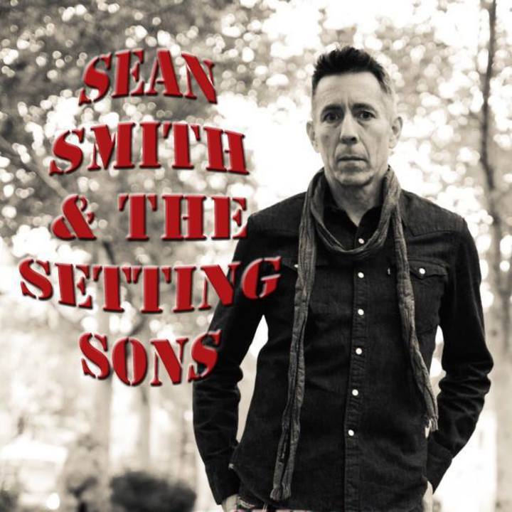 SEAN SMITH & THE SETTING SONS Tour Dates