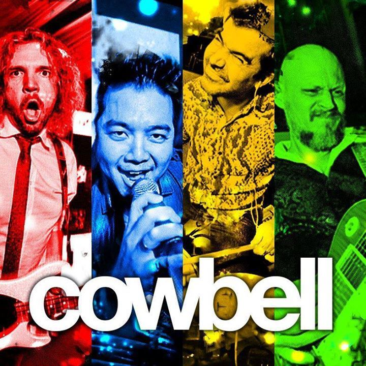 Cowbell Tour Dates