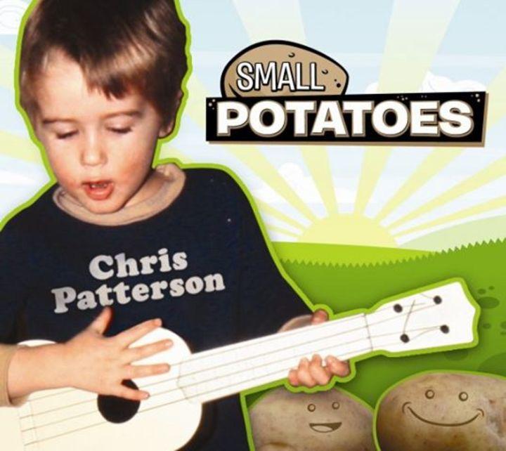 Chris Patterson Music Tour Dates