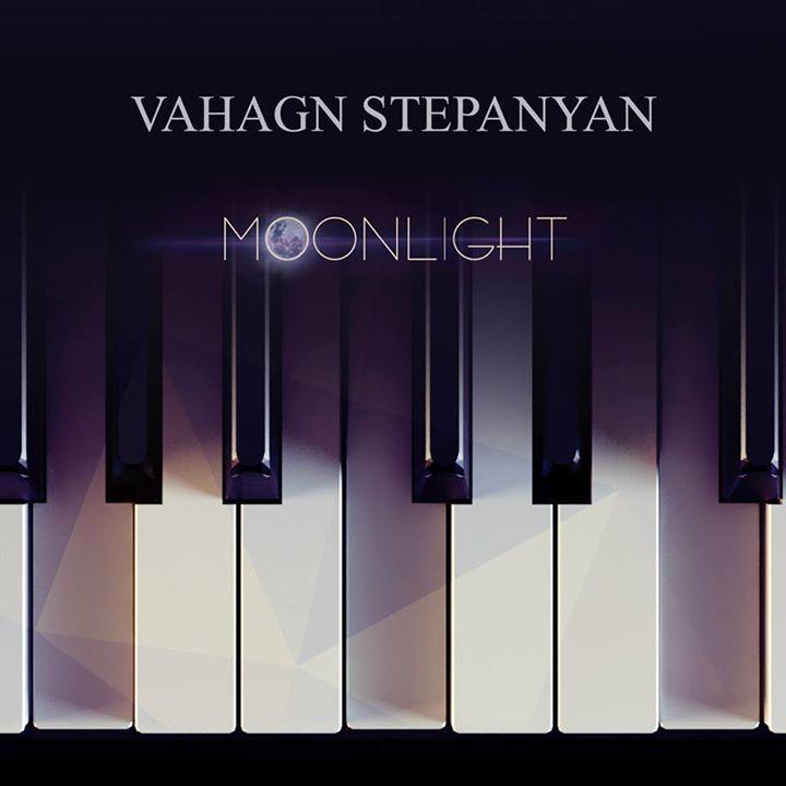 Vahagn Stepanyan Tour Dates
