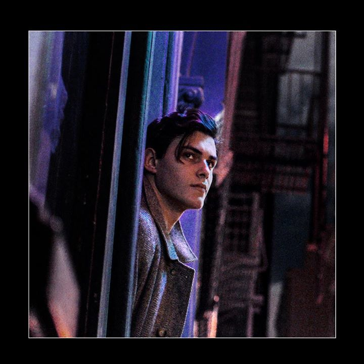 Tor Miller @ The Slipper Room - New York, NY