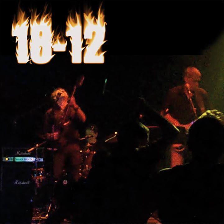 18-12 Tour Dates