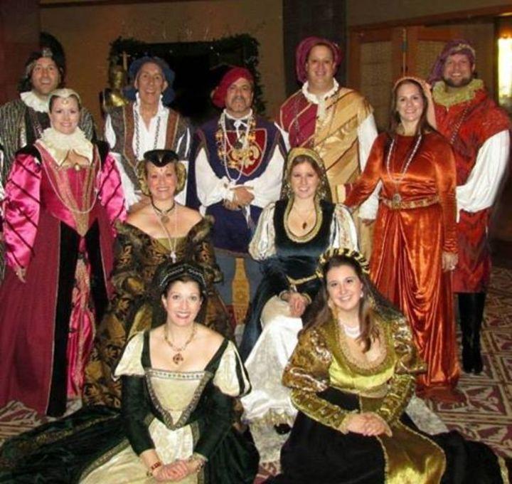 Royal Renaissance Singers Tour Dates