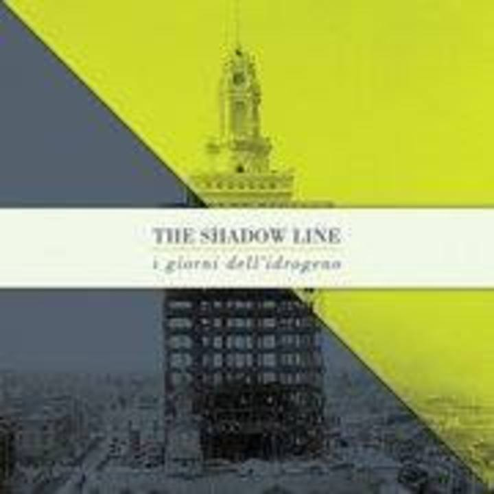 The Shadow Line Tour Dates