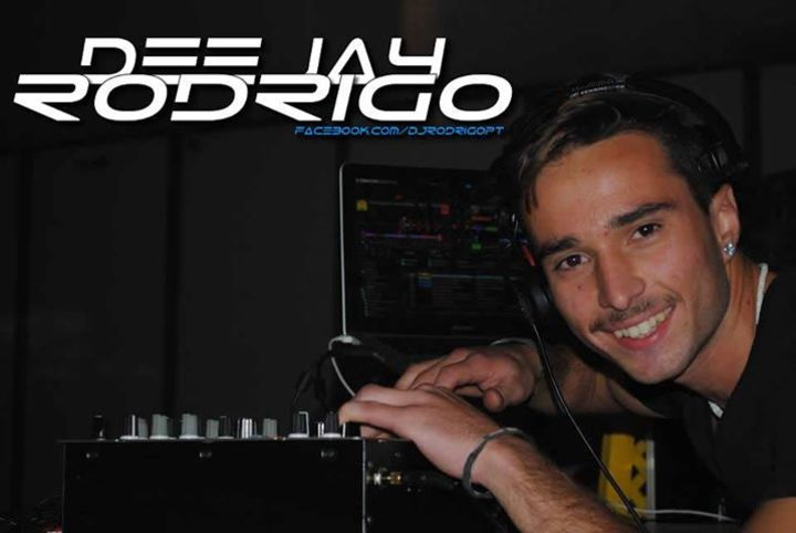 DJ Rodrigo (PT) Tour Dates