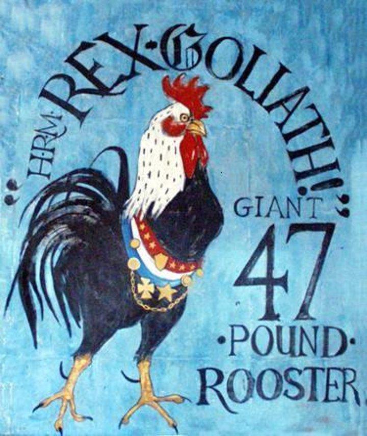 Rex Goliath Tour Dates