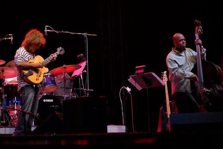 PAT Metheny Portugal fans Tour Dates