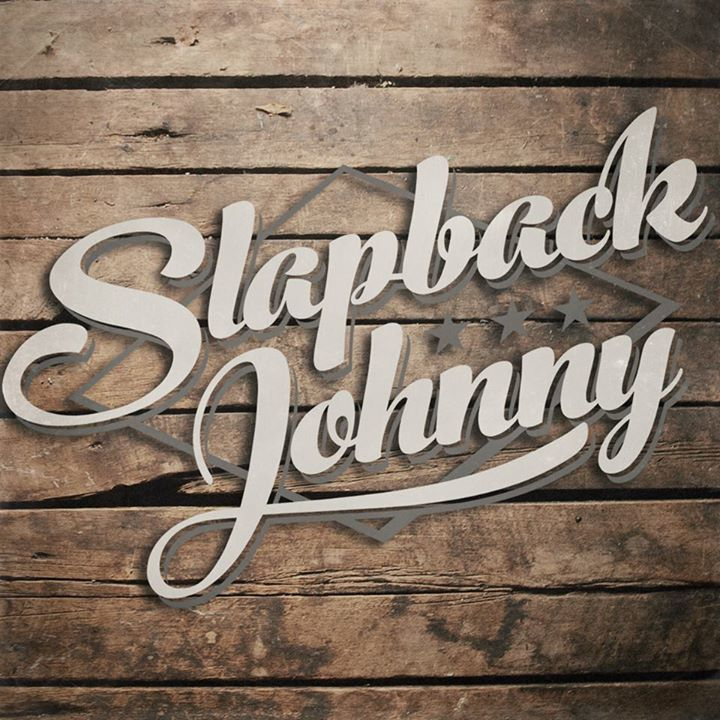 Slapback Johnny Tour Dates