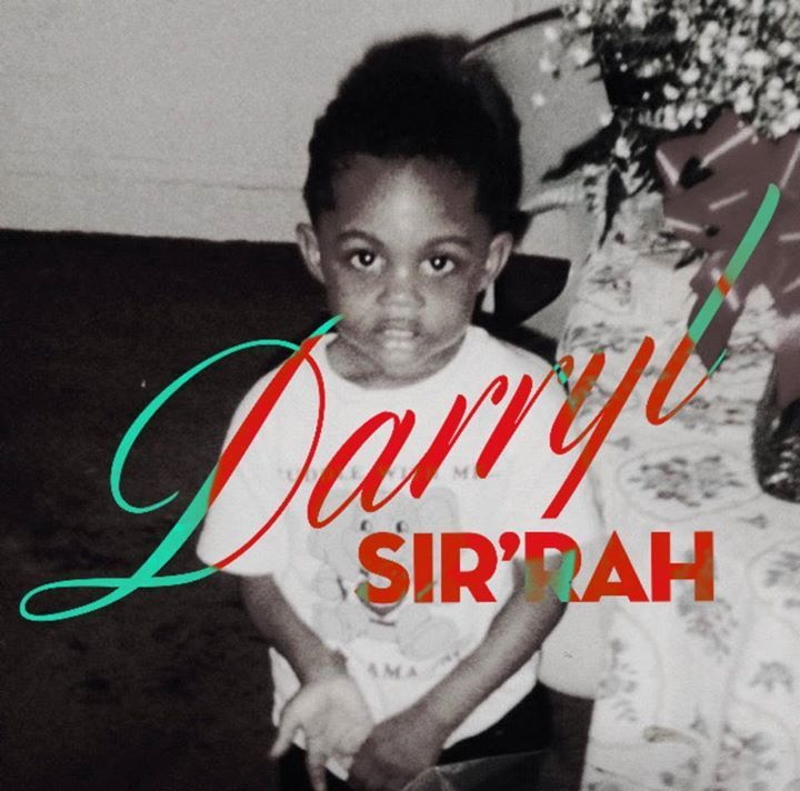 Darryl Sir'Rah Tour Dates