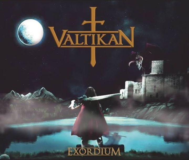 Valtikan Tour Dates