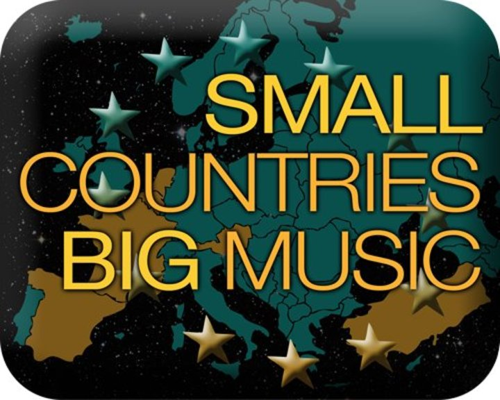 Small Countries Big Music Tour Dates