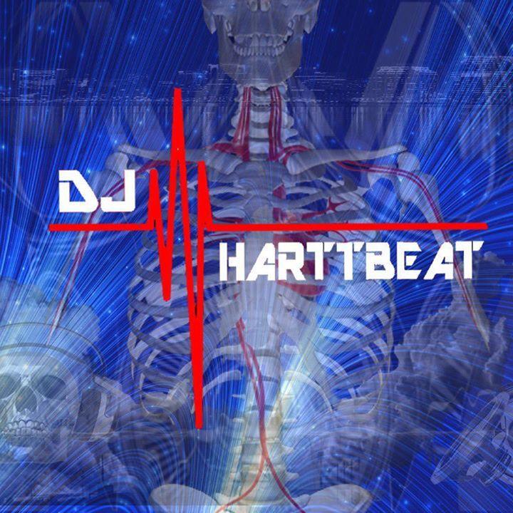 DJ HarttBeat Tour Dates