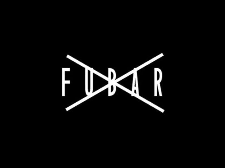 Fubar Tour Dates