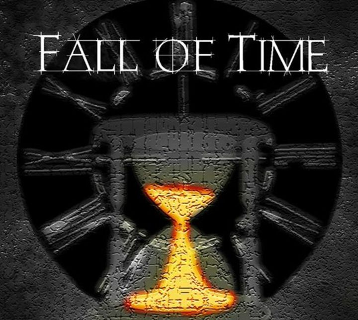 Fall of Time Tour Dates