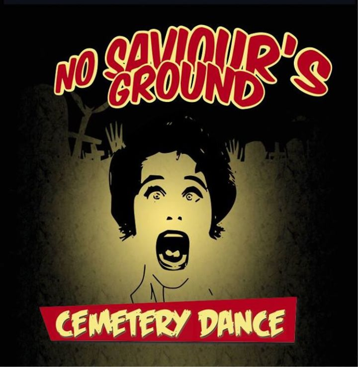 Cemetery Dance Tour Dates