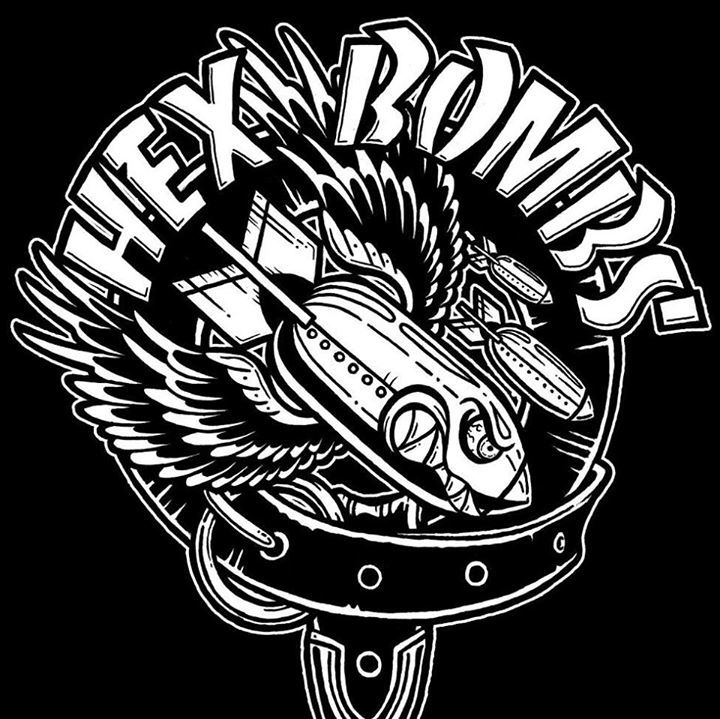 Hex Bombs Tour Dates