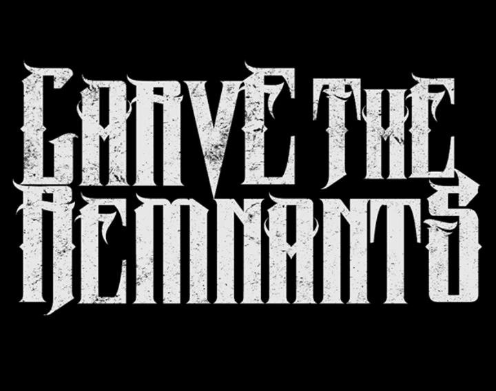 Carve The Remnants Tour Dates