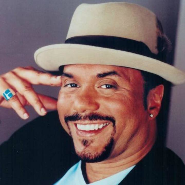 Howard Hewett @ The Venue at Horseshoe Casino - Hammond, IN