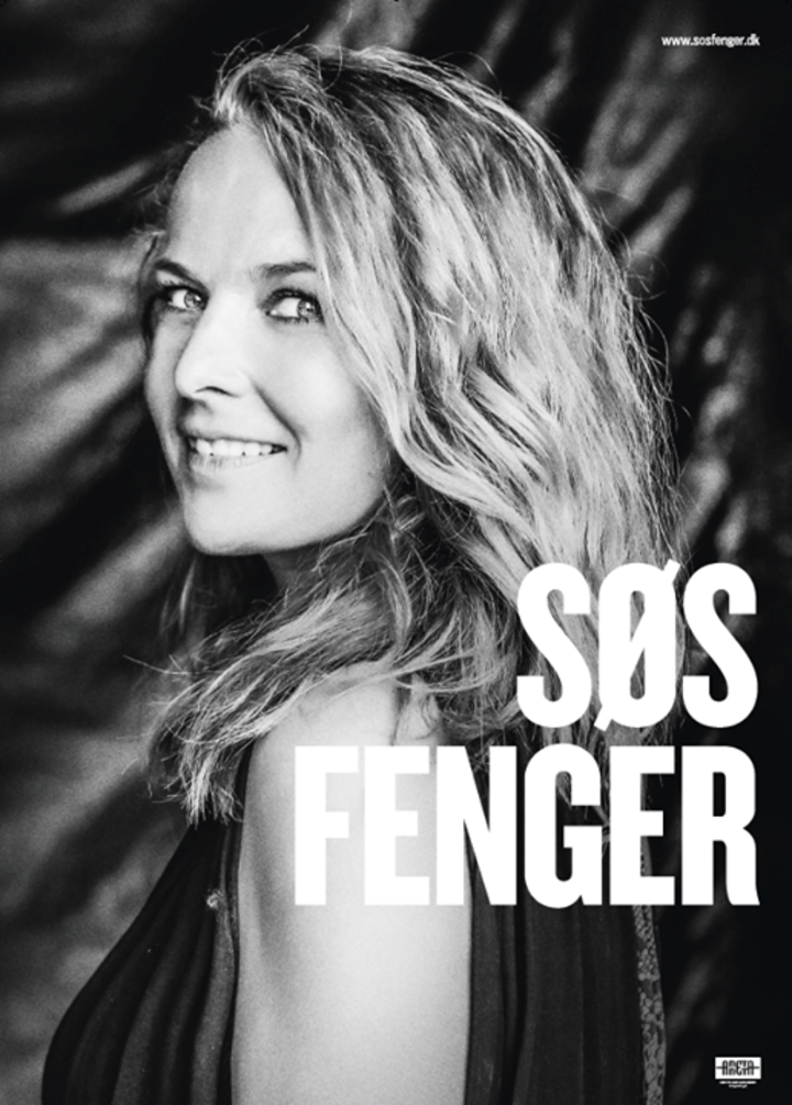 Søs Fenger Tour Dates