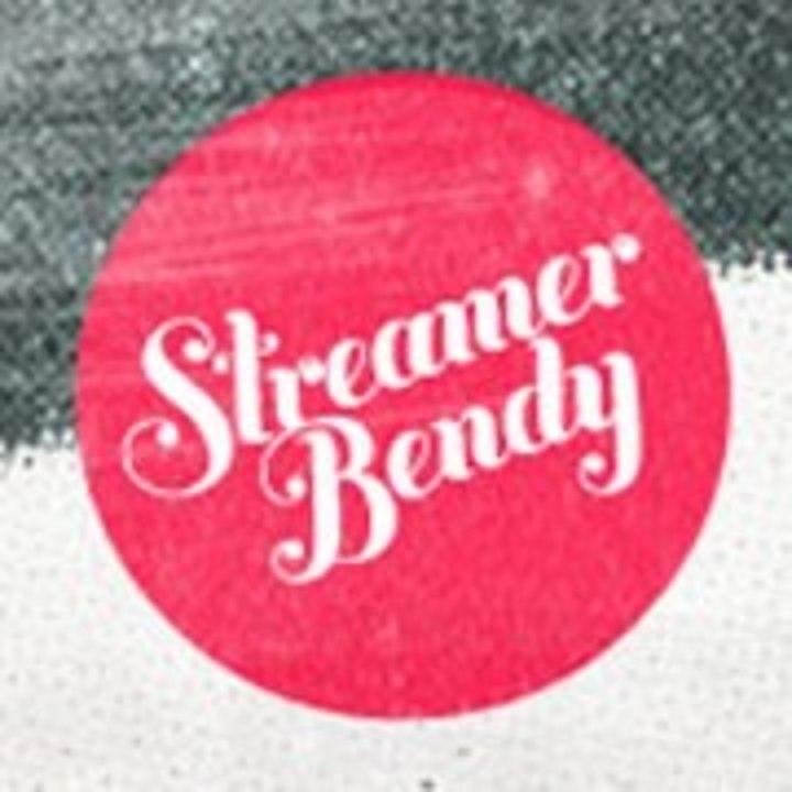 Streamer Bendy Tour Dates