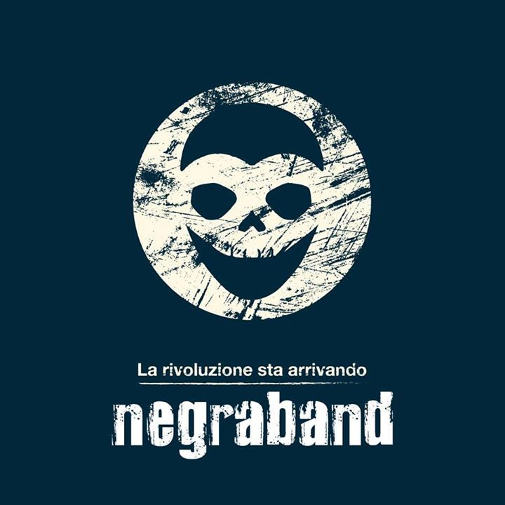 Negraband Tour Dates