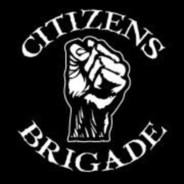 Citizens Brigade Tour Dates
