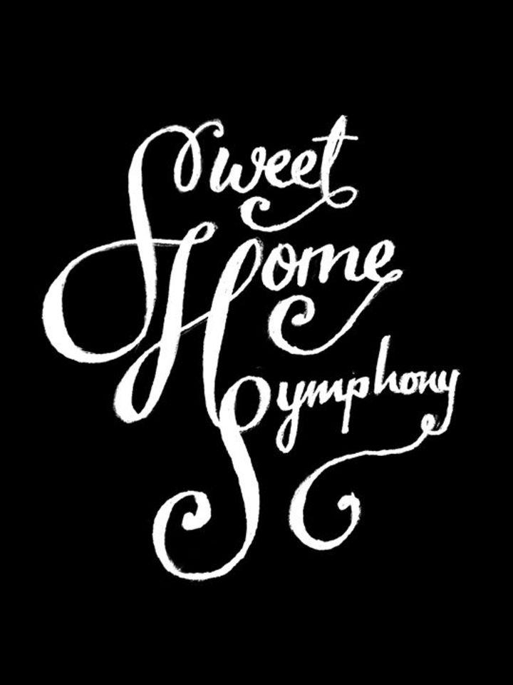 Sweet Home Symphony Tour Dates