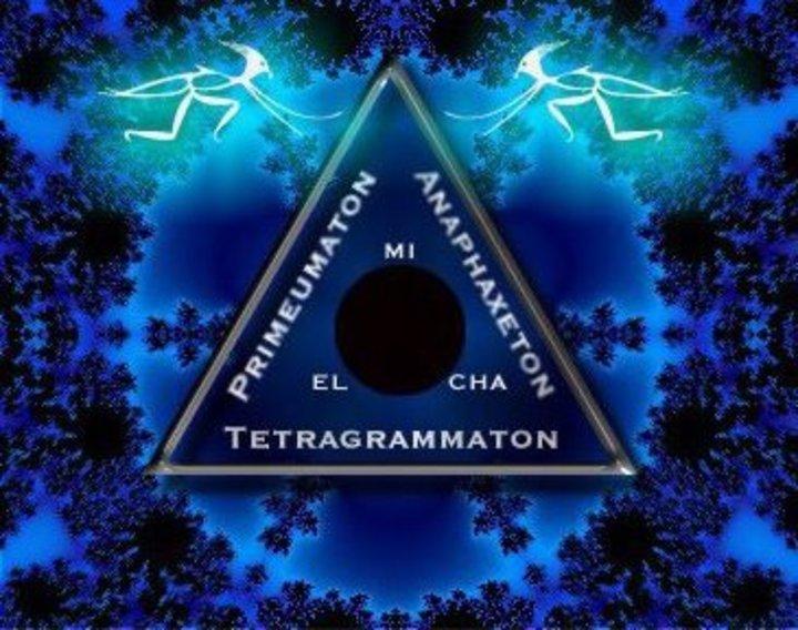 Triangle Ov Solomon Tour Dates
