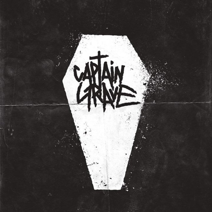 Captain Grave Tour Dates
