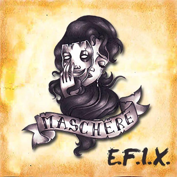 E.F.I.X Tour Dates