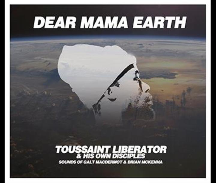 Dear Mama Earth Tour Dates