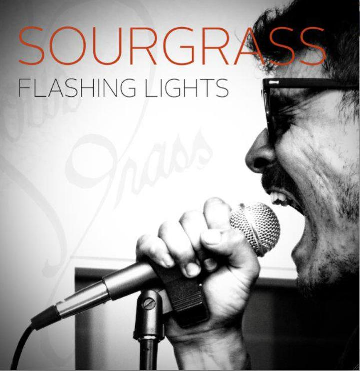 Sourgrass Tour Dates