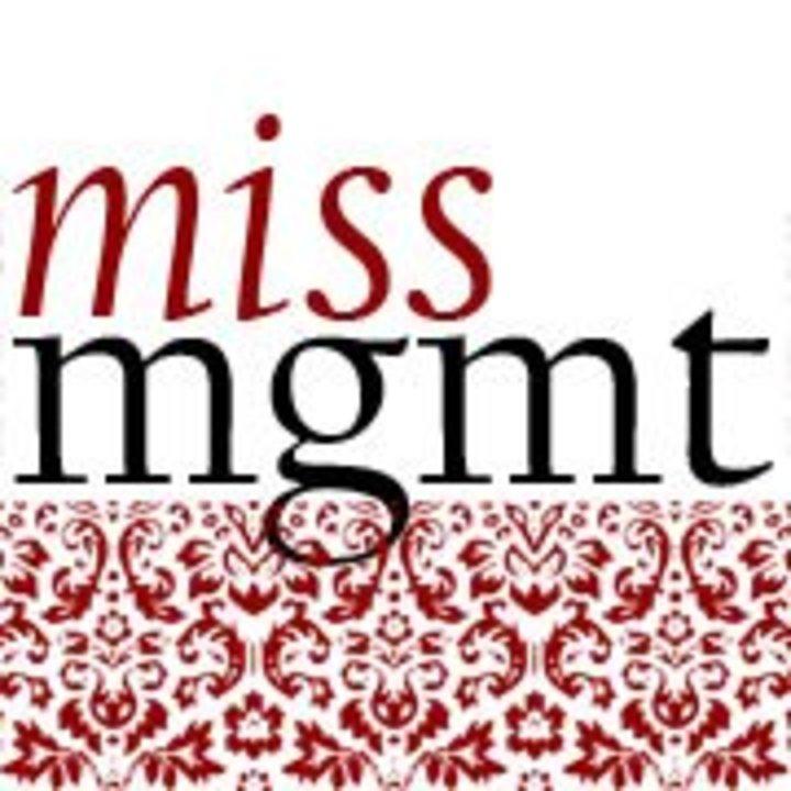 missmanagement Tour Dates