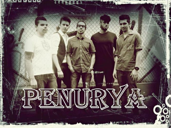 Banda Penúrya Tour Dates