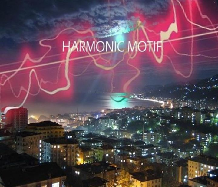 Harmonic Motive Tour Dates