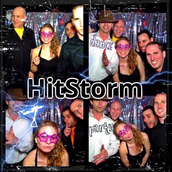 HitStorm Tour Dates