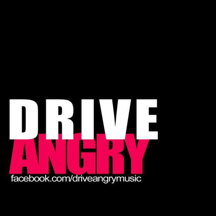 Drive Angry Tour Dates