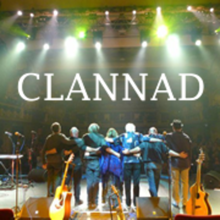 Clannad Music Tour Dates