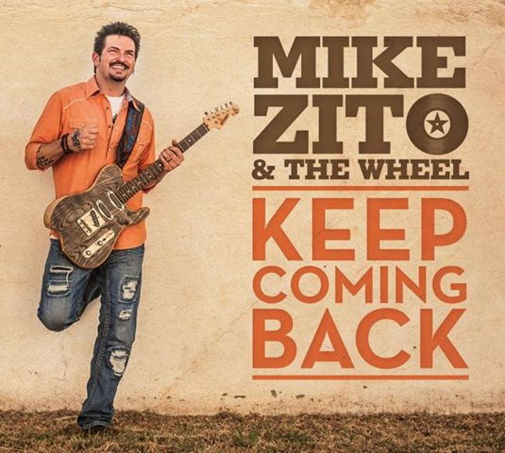 Mike Zito Street Crew Tour Dates