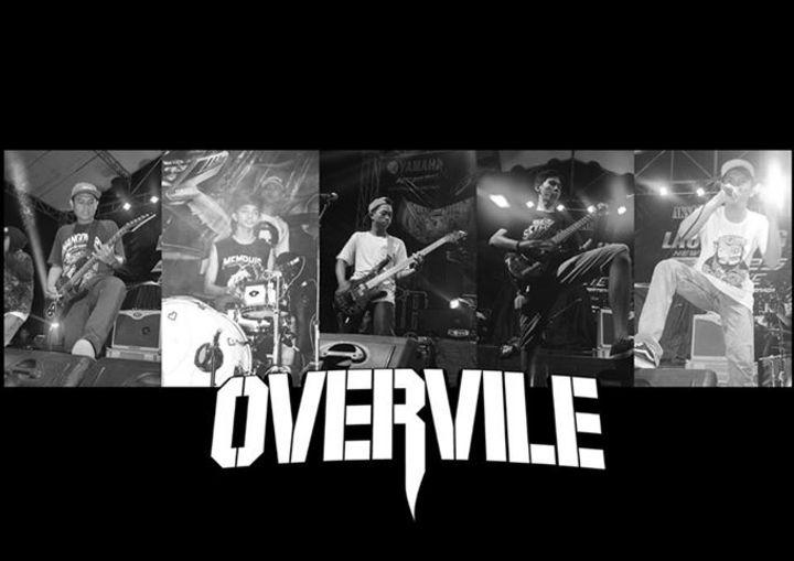 Overvile Tour Dates