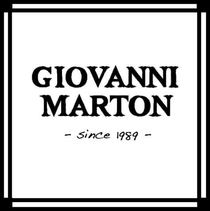 Giovanni Marton Tour Dates