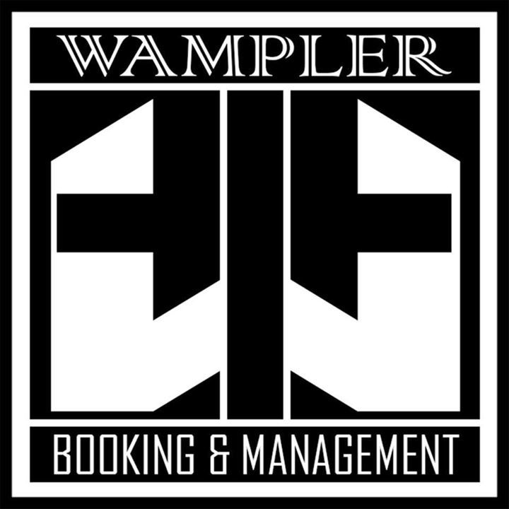 Wampler Booking and Management Tour Dates
