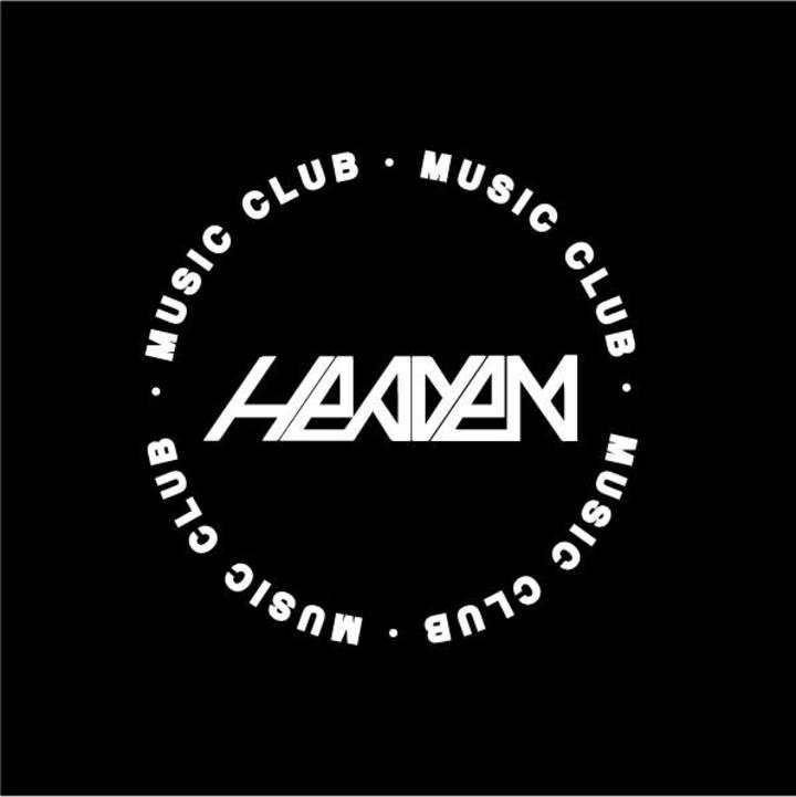 Heaven Music Club Tour Dates