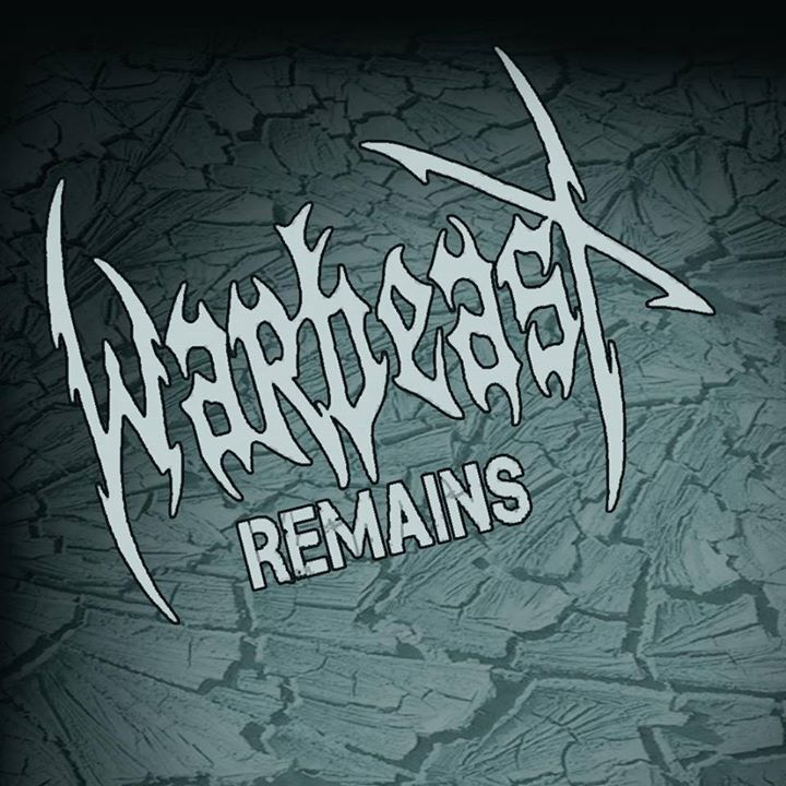 Warbeast (BE) Tour Dates