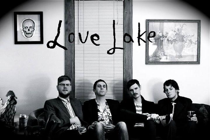 Love Lake Tour Dates