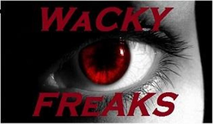 Wacky Freaks Tour Dates