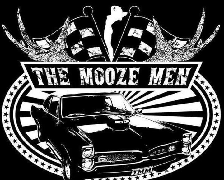The Mooze Men Tour Dates