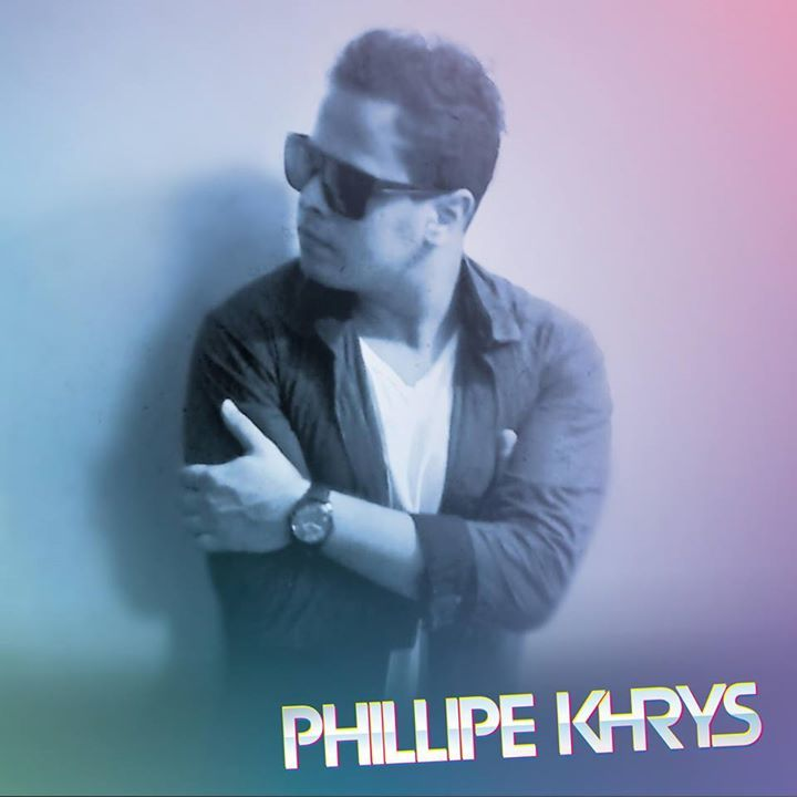 Phillipe Khrys Tour Dates