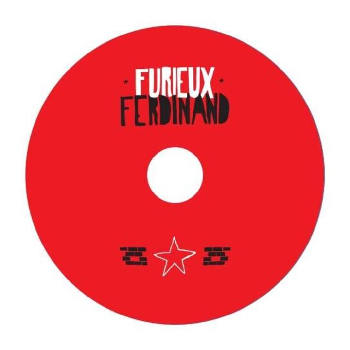 Furieux Ferdinand Tour Dates