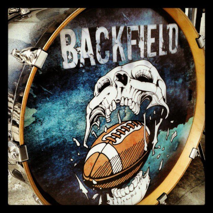 Backfield Rock Tour Dates